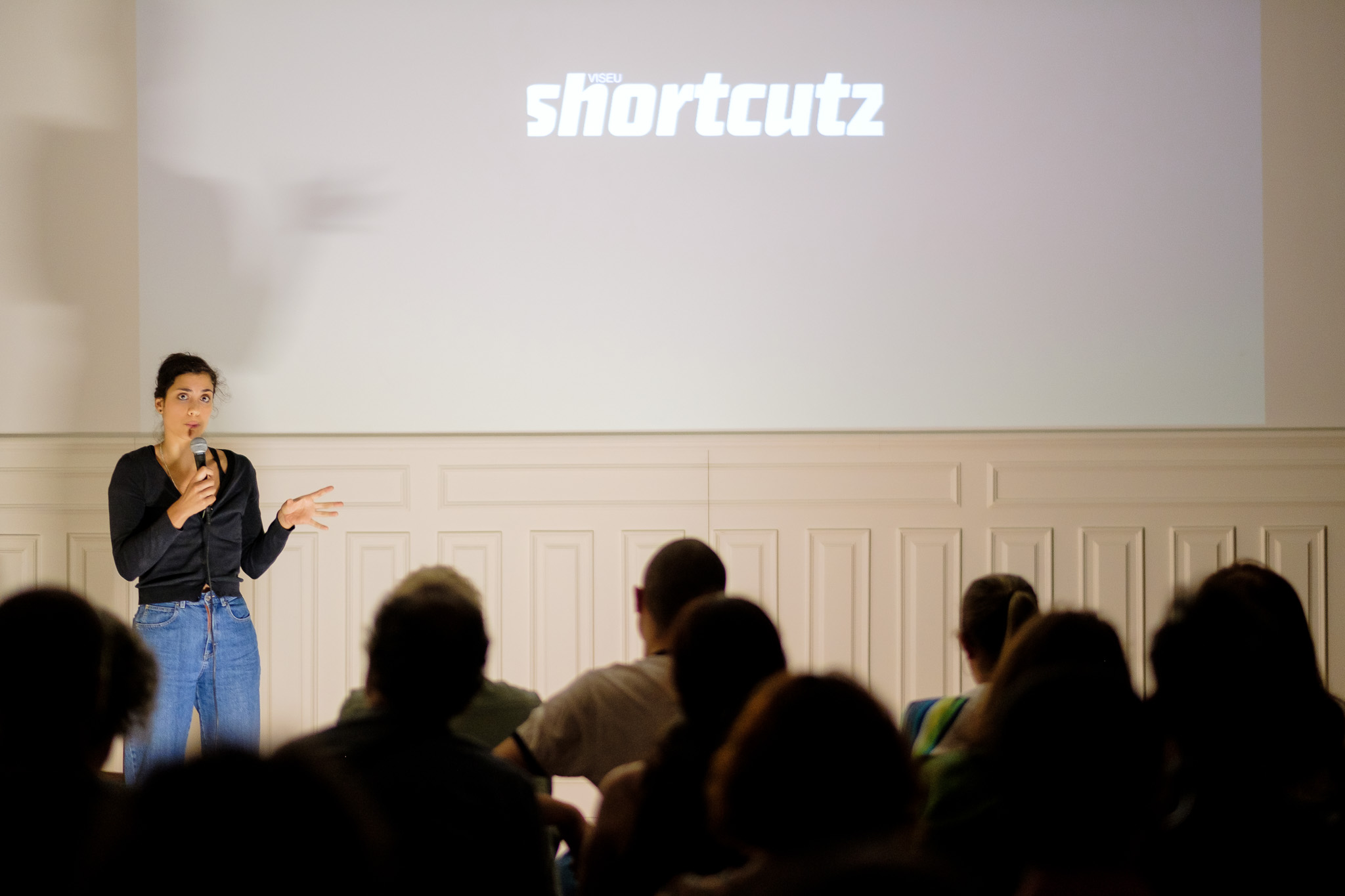 Shortcutz Viseu #127