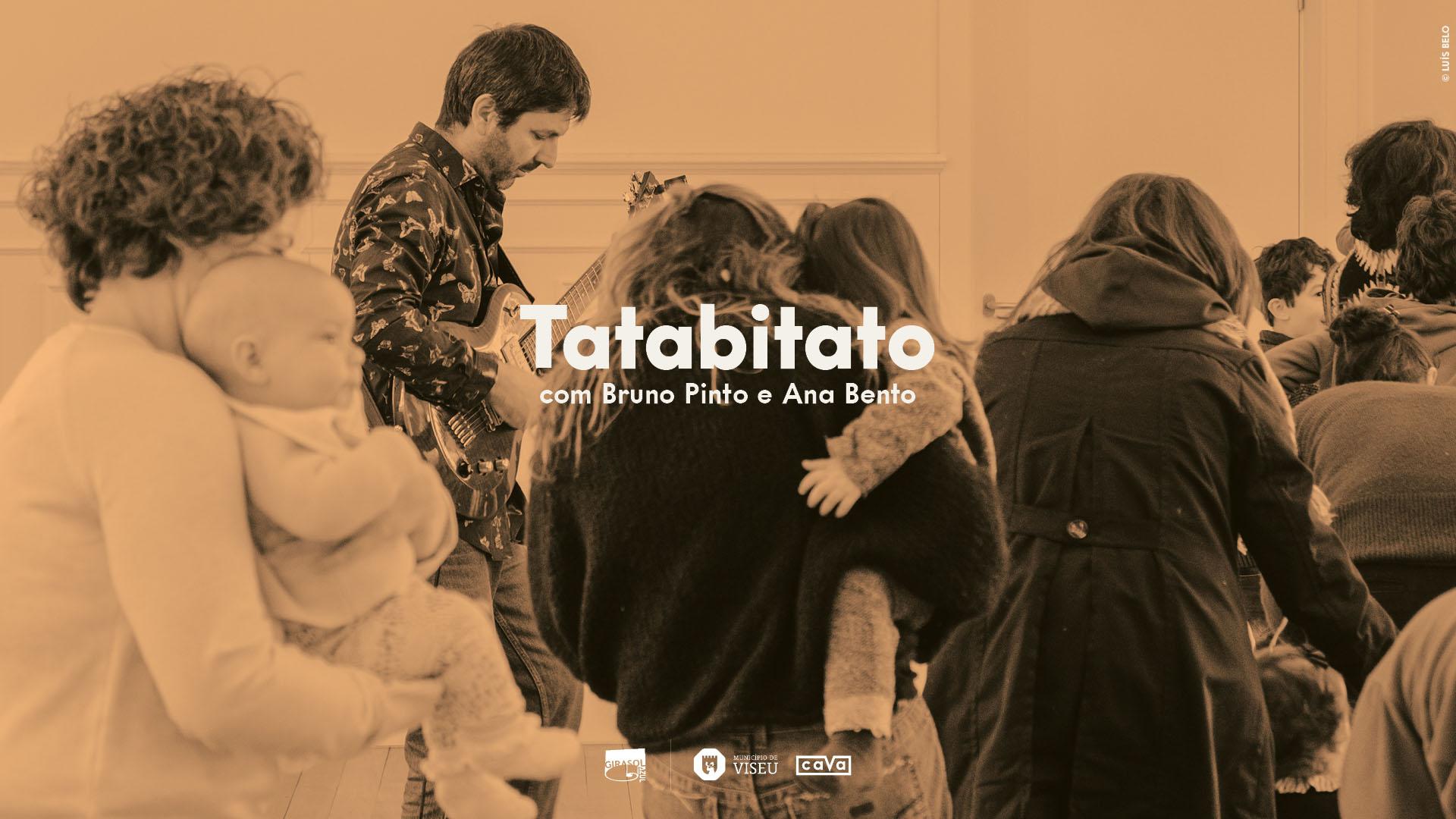Tatabitato